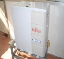 Trasformazioni ad acqua acotech srl - Condizionatori ad acqua senza unita esterna ...